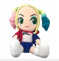 Харли Квинн плюшевая кукла 37 см.