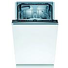 Встр. посудомоечная машина Bosch SPV2IKX2BR