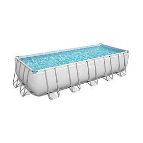 Каркасный бассейн Bestwey 5612B (габариты: 640*274*132 см)