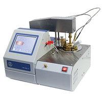 Автоматический аппарат для определения температуры вспышки в закрытом тигле ТВЗ-ЛАБ-12