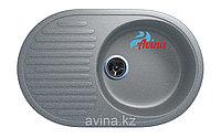 AVINA -MR 02 (309) темно серый