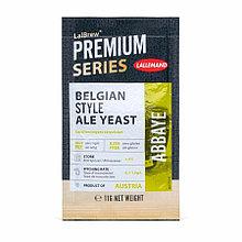 "Пивные дрожжи Lallemand ""Abbaye Belgian Ale"", 11 г"