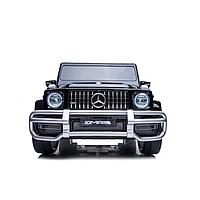 Детский электромобиль Mercedes-Benz G63 AMG 4WD (гелен)