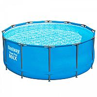 Каркасный бассейн Bestwey 15427 (габариты: 366*133см)
