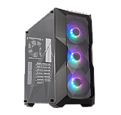 Корпус CoolerMaster MasterBox TD500 ARGB MCB-D500D-KANN-S01