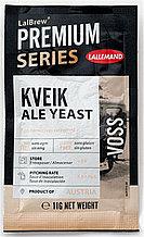 """Пивные дрожжи Lallemand """"Voss Kveik"""", 11 г"""