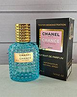 Тестер Extrait Chanel Chance eau Tendre 60 ml