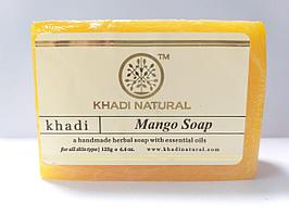Мыло Манго (Mango Soap KHADI), 125 гр
