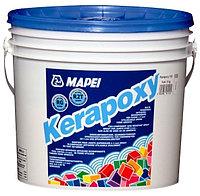 Kerapoxy двухкомпонентный эпоксидный шовный заполнитель (пр-во Италия) Упаковка 2 кг.