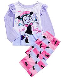 Disney   Детская пижама для девочек