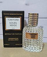 Тестер Extrait Tom Ford Soleil Neige 60 ml