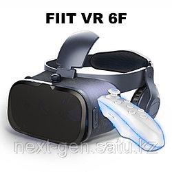 Очки виртуальной реальности с блютуз джойстиком. Новое поколение.