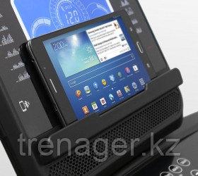 OXYGEN FITNESS NEW CLASSIC ARGENTUM LCD Беговая дорожка - фото 4