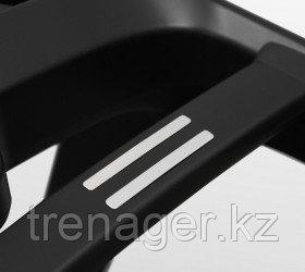 OXYGEN FITNESS NEW CLASSIC ARGENTUM LCD Беговая дорожка - фото 7