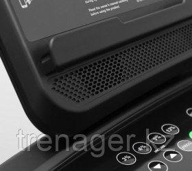 OXYGEN FITNESS NEW CLASSIC ARGENTUM LCD Беговая дорожка - фото 10