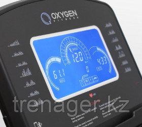 OXYGEN FITNESS NEW CLASSIC ARGENTUM LCD Беговая дорожка - фото 3