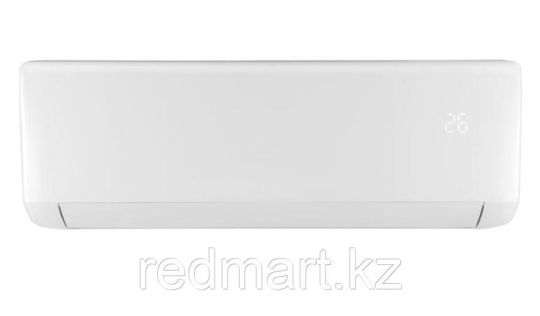 Кондиционер настенный Gree-12: Bora Inverter R410A  GWH12AAB-K3DNA1A (без соединительной инсталляции)