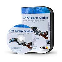 AXIS H.264 +AAC decoder 50-user decoder license pack