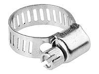 Хомут металлический STAYER оцинкованный, 11-20 мм, 5шт