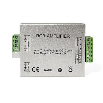 RGB усилитель 144W AMF-01
