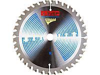 Пильный диск по дереву ЗУБР 36903-140-12.7-24, ЭКСПЕРТ, Оптимальный рез, 140 х 12,7 мм, 24Т