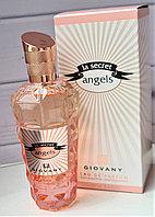 ОАЭ Парфюм Angels la secret (аромат Givenchy Ange Ou Demon Le Secret 2009), 100 мл