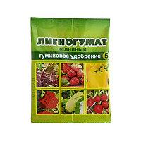 Лигногумат калийный амп. в пакете 5 мл (150) ВХ