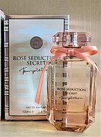ОАЭ Парфюм Rose seduction secret Temptation (аромат Victoria's Secret Temptation), 100 мл