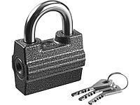 Замок навесной 37220-23, ВС2-23, дисковый механизм секрета