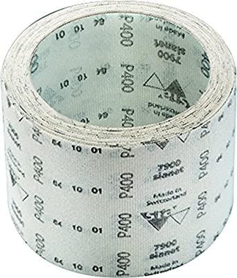 Sianet сеточный абразивный материал в рулонах 115мм*10м