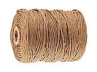 Шпагат бумажный STAYER 50130-500, упаковочный, коричневый, 500 м