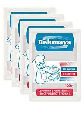 Спиртовые дрожжи Bekmaya, 100 г