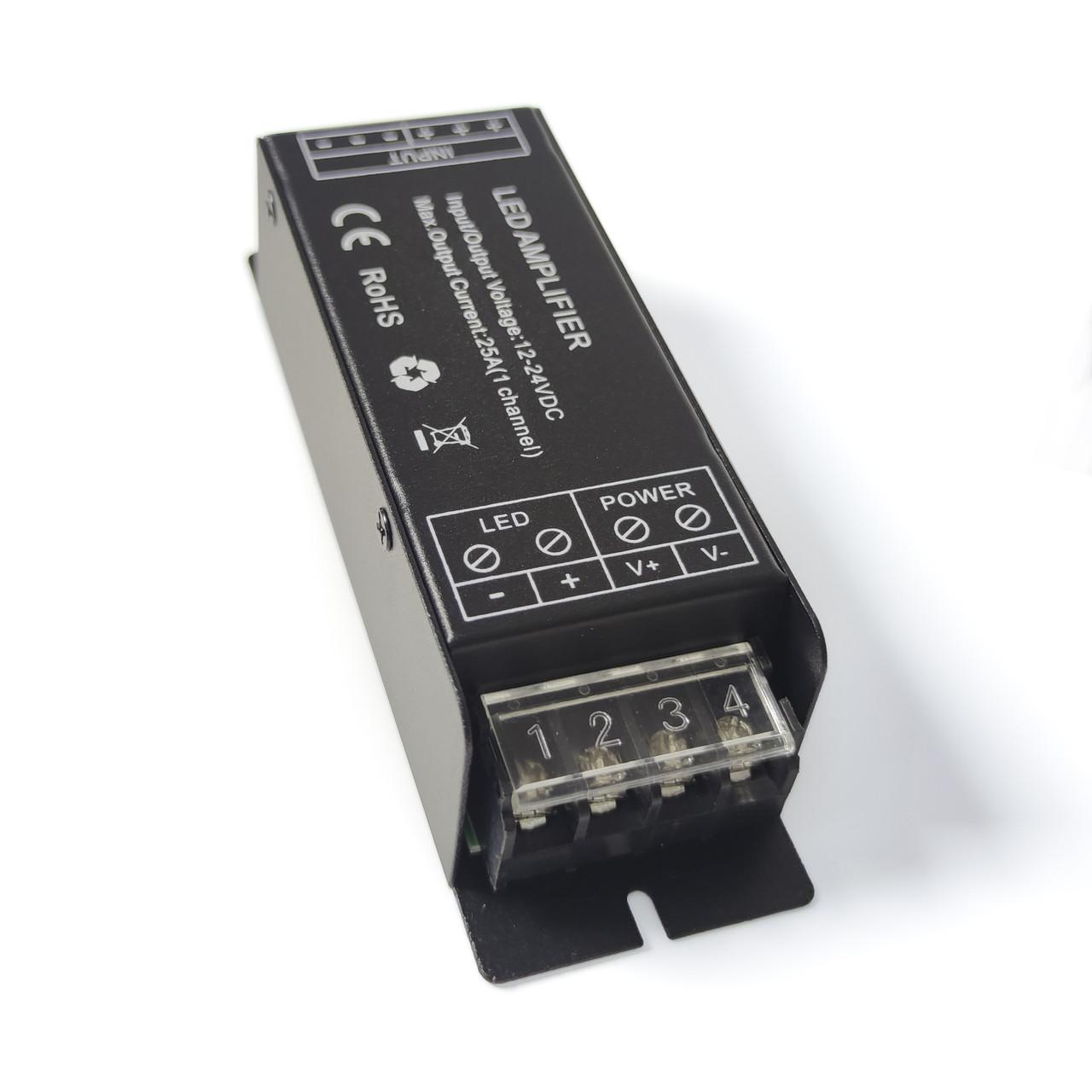 Контроллер для светодиодных модулей AMF-04