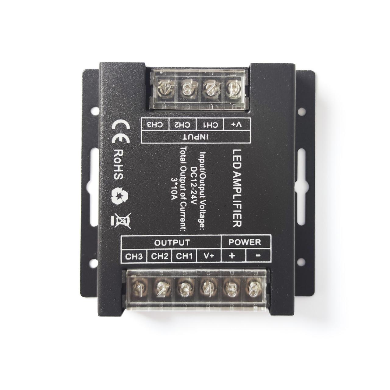 Контроллер для светодиодных модулей AMF-02