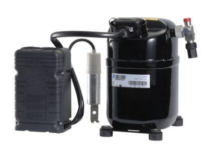 Герметичный поршневой компрессор Tecumseh CAJ4461Y