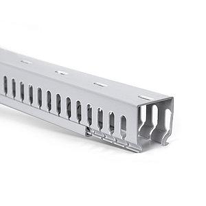Кабельный канал пластиковый Deluxe 60х60 (ширина х высота)