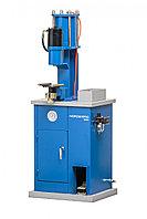 Пневмо-гидравлический станок для заклепки тормозных колодок и дисков сцепления NORDBERG NR6H
