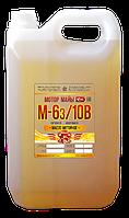 Масло М-6з/10в 10л