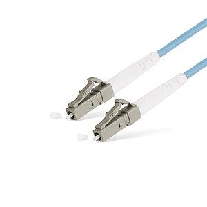 Патч Корд Оптоволоконный LC/UPC-LC/UPC MM OM3 50/125 Simplex 3.0мм 1 м