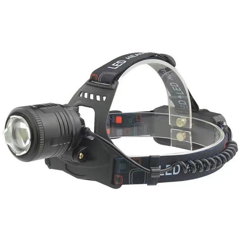 Фонарь светодиодный налобный Tavalga BL2177-Р50