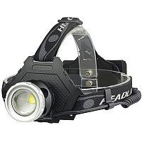 Фонарь светодиодный налобный Tavalga Т50-Р50