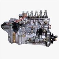 Насос топливный (ТНВД) для экскаватора Hyundai R305LC-7.