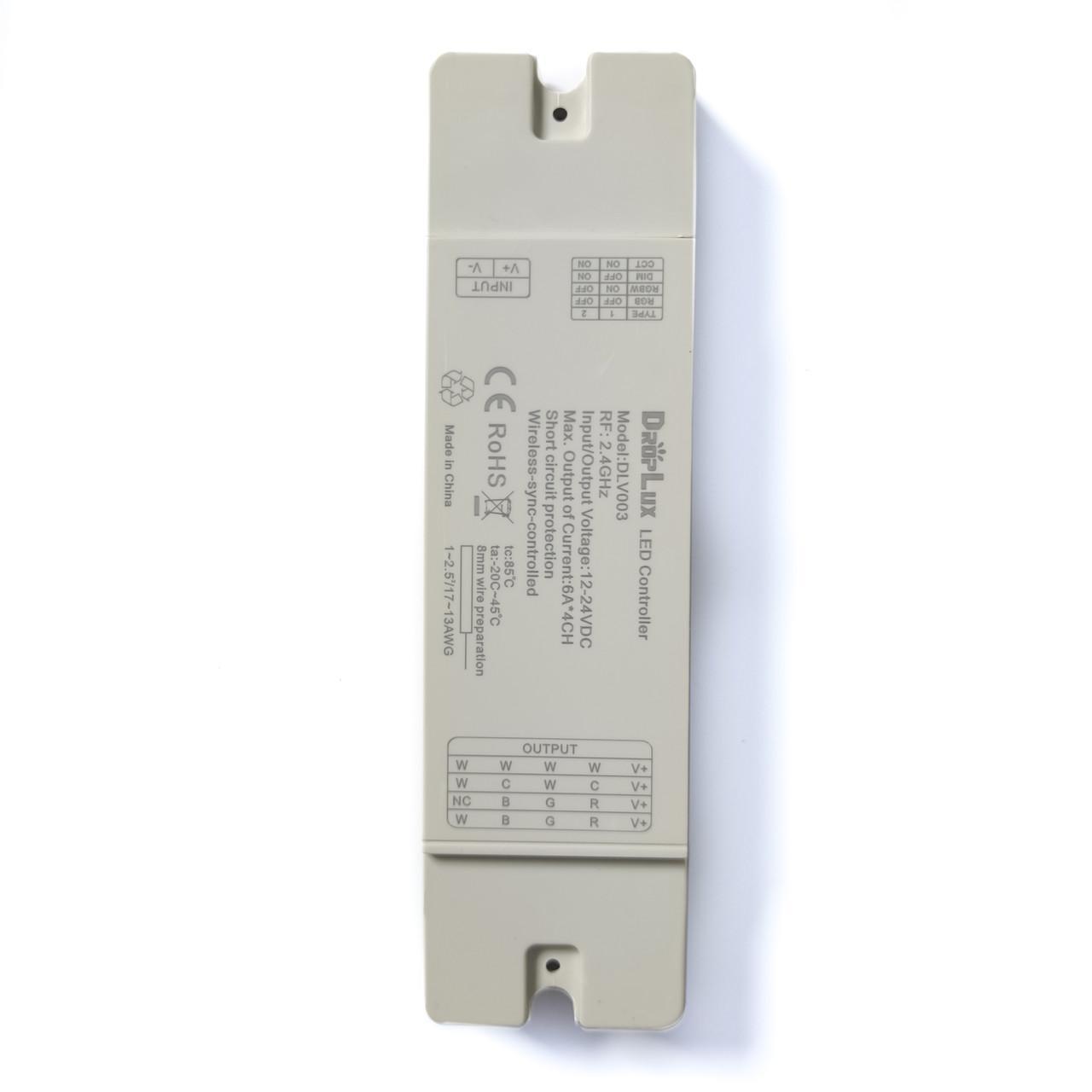 Контроллер для светодиодных модулей DLV003
