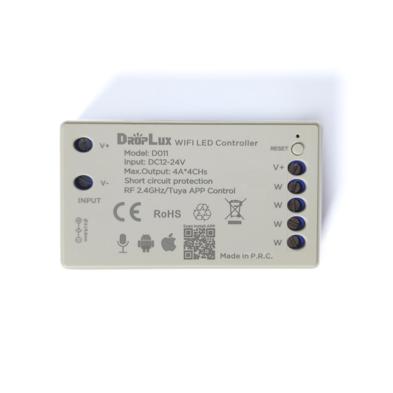 Контроллер для светодиодных модулей D011