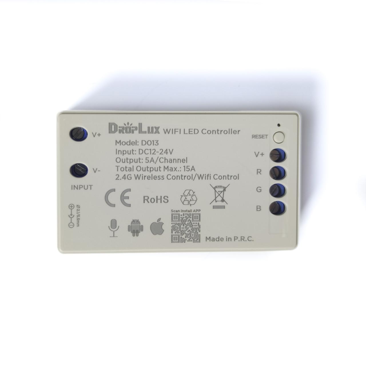 Контроллер для светодиодных модулей D013