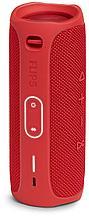 JBL JBLFLIP5RED акустическая система портативная Flip 5 красный