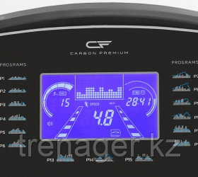 CARBON PREMIUM WORLD RUNNER T1 Беговая дорожка - фото 3