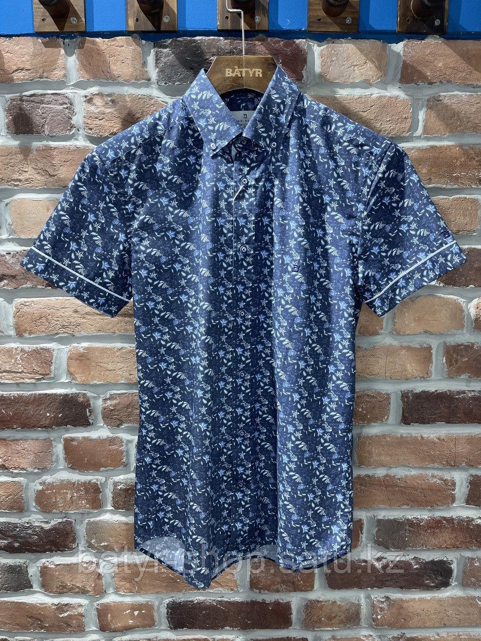 Рубашка Daniel Rizotto (0337)