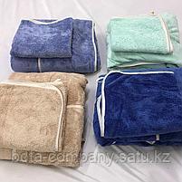 Мужской сауник с полотенцом, фото 2