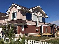 Проектирование жилых домов, офисных зданий